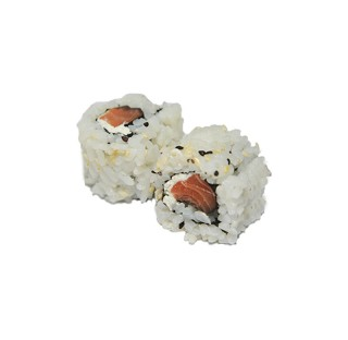 ROLL SAUMON FROMAGE 6pcs