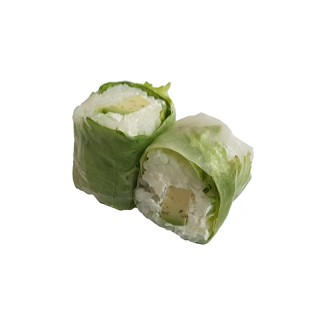 SPRING ROLL AVOCAT FROMAGE 6pcs
