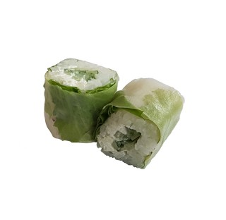 SPRING ROLL CONCOMBRE FROMAGE 6pcs